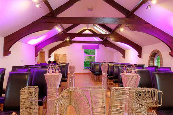 Bluebell Suite - Weddings and Party Private Hire in Stiockport