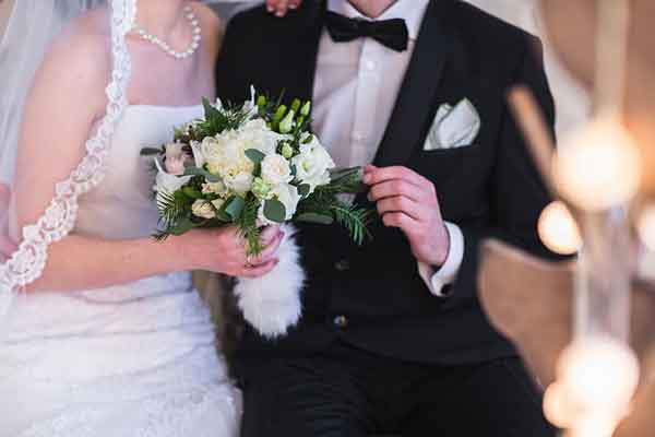 Cheap Wedding Venue in Gee Cross, Stockport, Cheshire - The Bluebell Suite