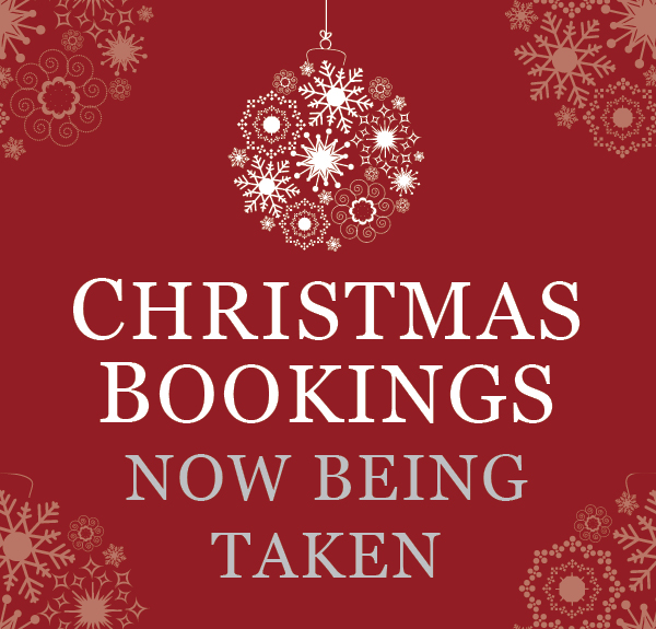 Celebrate Christmas at The Joshua Bradley in Gee Cross Stockport